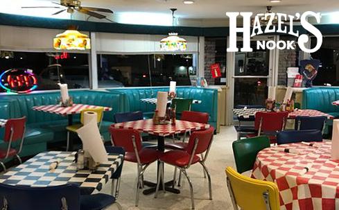 Gulf Shores Breakfast Buffet Lunch Buffet Hazels Nook